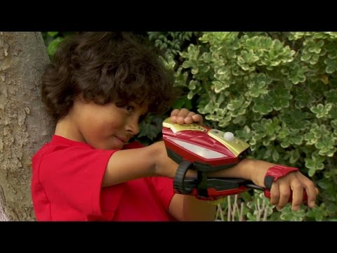 Disney's Playmation toys make us wish we were kids again (Tomorrow Daily 188)