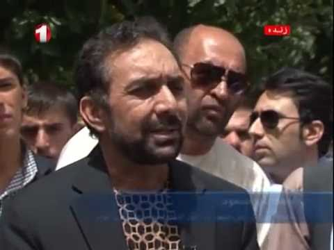 Afghanistan Midday Dari News 17.7.2016 خبرهای نیمه روزی