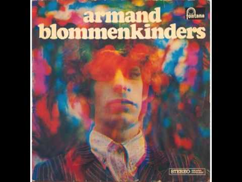 Armand - Blommenkinders