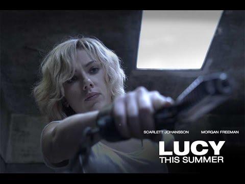 Trailer de Lucy Subtitulado con Scarlett Johansson