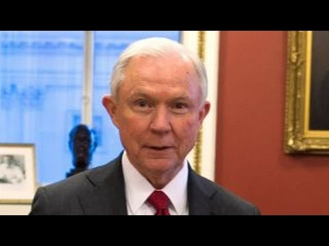 Law professors oppose Sessions' attorney general nomination