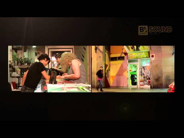 Be Sound hostel - hostels in barcelona