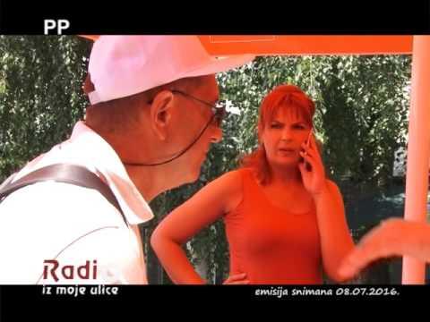 Radio iz moje ulice - Pronađi svoj narandžasti put - ZH Zola