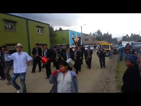 Santiago en Yauli - Ases de Huayucachi