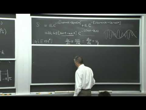 15. Particle Description, Liouville & Boltzmann Equations