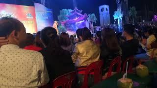Xuân Hinh tại Hội Chợ Bắc Ninh 2018