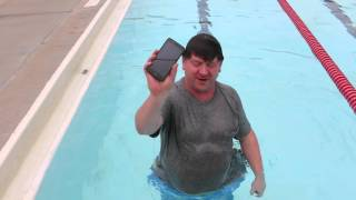Alcatel Onetouch Go Play Underwater Dunk