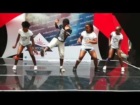 babakaduduzane mzansi kids dance thumbnail