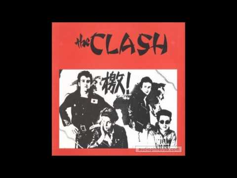 The Clash - London's Burning (Polydor Sessions)