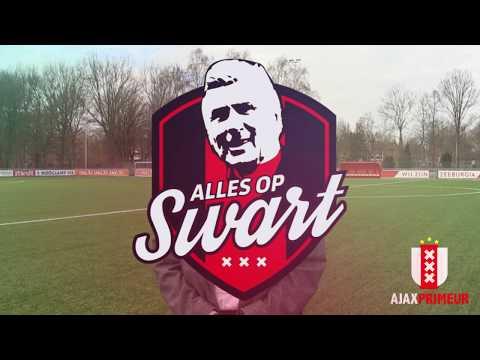 AjaxPrimeur - Alles op Swart #59: moeizame overwinning tegen Heerenveen