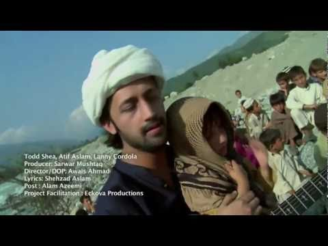 We Will Rise Again By Atif Aslam Todd _ Lanny (Cut Rough) HD