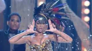 Watch Rihanna Vogue video