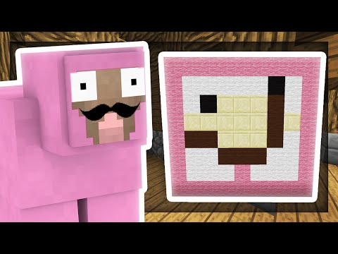 AM I REALLY THAT UGLY?!   Minecraft