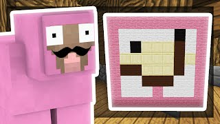 AM I REALLY THAT UGLY?! | Minecraft