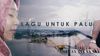 Baku Jaga - Ungu - Hasmita Ayu & Rusdi Cover (Lagu Untuk Palu) | Live Record