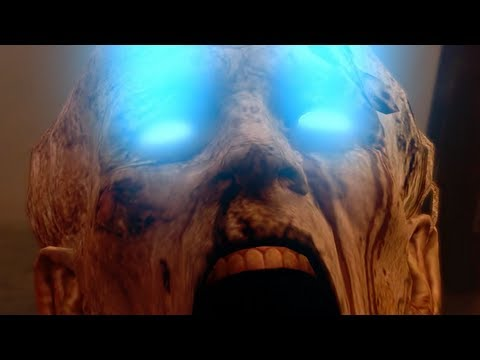 Zombies Reveal Trailer - Official Call of Duty: Black Ops 2 Video