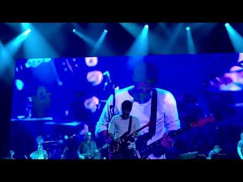 John Mayer - Covered In Rain - Live - 2017/8/22