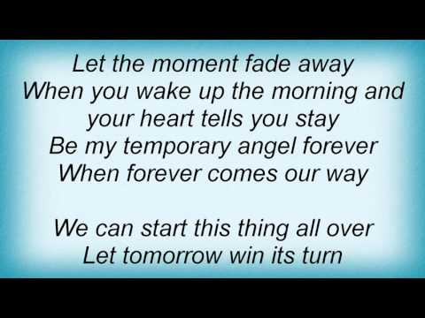 Pat Green - Temporary Angel