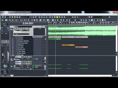 How we make DJ drops