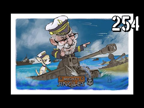 Mingles with Jingles Episode 254