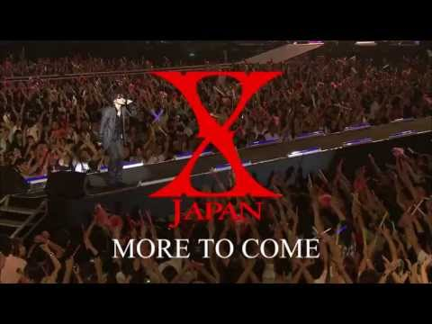 X Japan World Tour Volume I