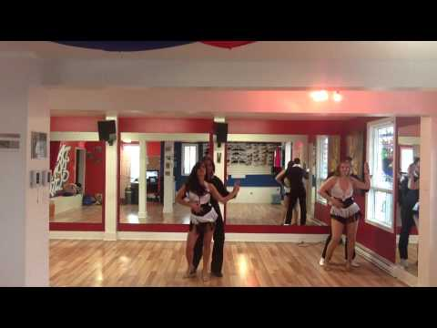 Troupe Hamalian Dance