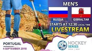 Россия : Гибралтар