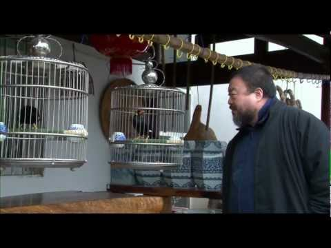 Thumbnail of video Ai Weiwei - Never Sorry