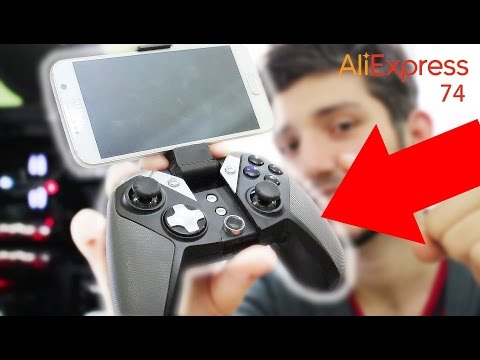 Aliexpress'in En İyi Gamepad'i GameSir G4S - Aliexpress (74)