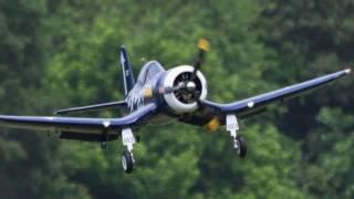 Hangar 9 F4U-1D Corsair 60cc hangar 9 corsair 20cc  hangar 9 corsair 60 manual