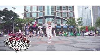 Download Lagu BLACKPINK - '마지막처럼 (AS IF IT'S YOUR LAST) Dance cover |  by The Shadow from Viet Nam [ONE SHOT ] Gratis STAFABAND