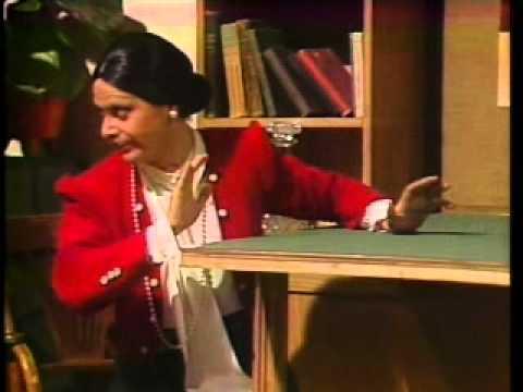 Blanca Maria - Eglantina - Jappening - Part 01