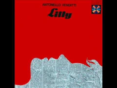 Antonello Venditti - Attila E La Stella