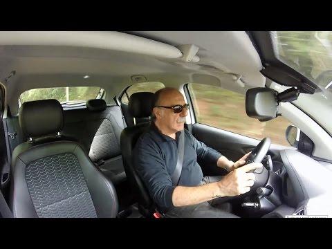 Teste Chevrolet Onix 1.4 LTZ 2017
