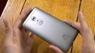 ZTE Axon 7 - Unboxing & First Look! (4K)