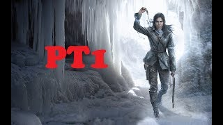 RISE OF THE TOMB RAIDER - PT1 - OS SEGREDOS