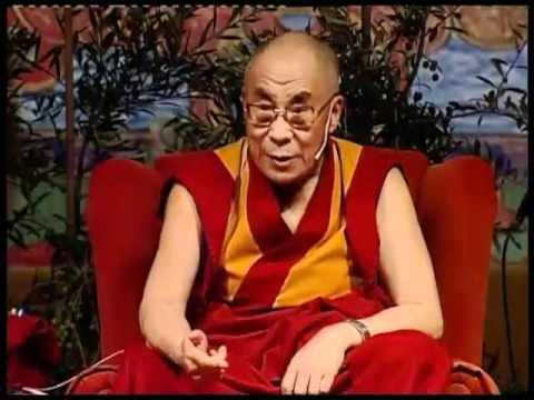 Dalai Lama Barcelona