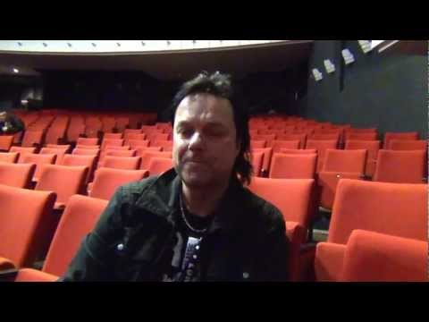 King Diamond - Andy LaRocque Answers Fan Questions Pt. 1