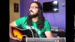 Dukhor Ratitu Jen (Jitul Sonowal's cover by Ractim)