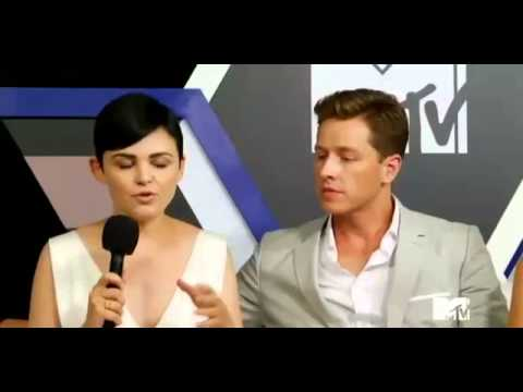 Interview with Ginnifer Goodwin, Josh Dallas, Lana Parrilla and Emilie De Ravin (Comic Con 2013)