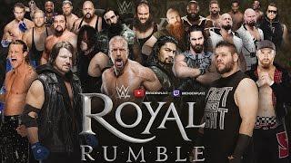 WWE 2k17 Universe Mode: #09