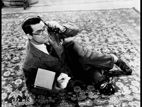 Cary Grant - Tributo