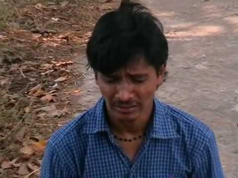 Pranam Poye Badha(A song by suneel sunny