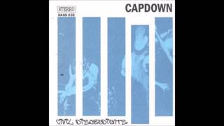 Watch Capdown Headstrong video