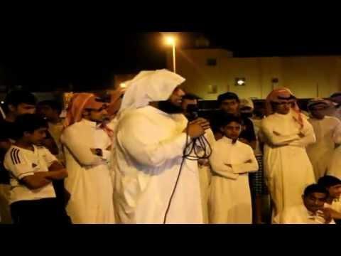 محاضرة الشيخ خالد أبو شامه  العليا 2 (تصوير بوراشد)