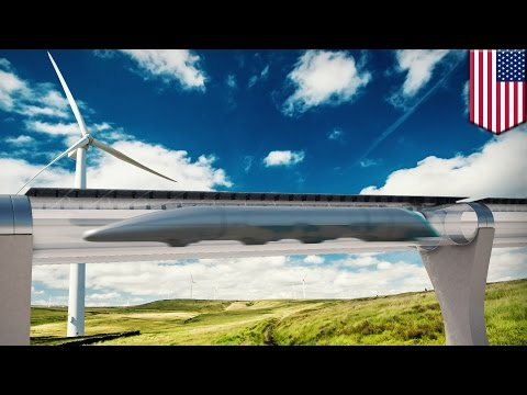 Hyperloop and future transport technology: flying bicycles, maglev podcars, driverless cars