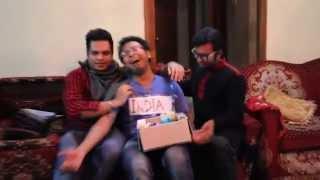 Bangladesh Vs India Mauka mauka  ICC Cricket World Cup 2015 Official video