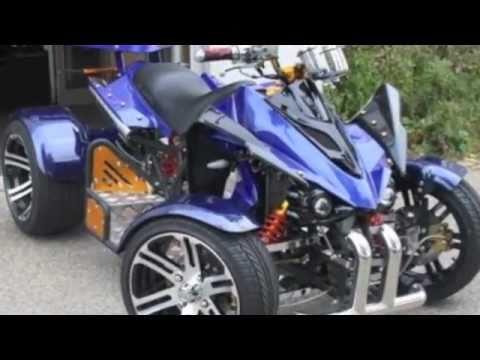 Quad Spyder 250cc Quad Spyder 250cc