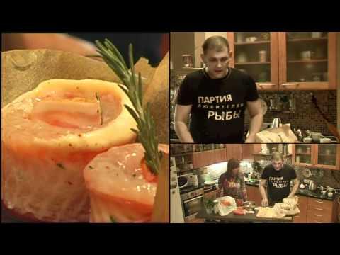 Серж Маркович - Рыбные рулетики - часть 2