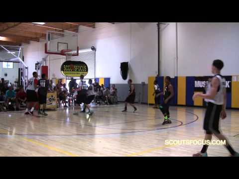 Team2 61 Khalio Stance 6'2 176 Los Angeles Adventist academy CA 2014